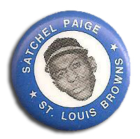 Satchel Page Pin